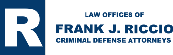 The Law Offices of Frank J. Riccio LLC Header Logo